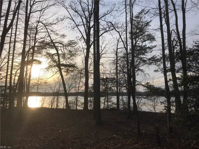 2+ Ac Twiggs Ferry Rd, Middlesex County, VA 23071 (#10268649) :: Atkinson Realty