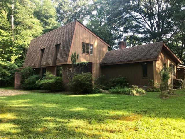 18141 Woodland Park Dr, Southampton County, VA 23827 (#10268681) :: Berkshire Hathaway HomeServices Towne Realty