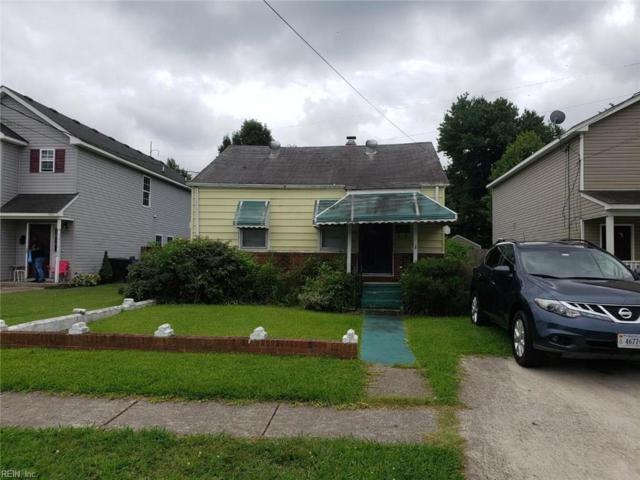 1411 Wirt Ave, Portsmouth, VA 23704 (#10268755) :: RE/MAX Alliance