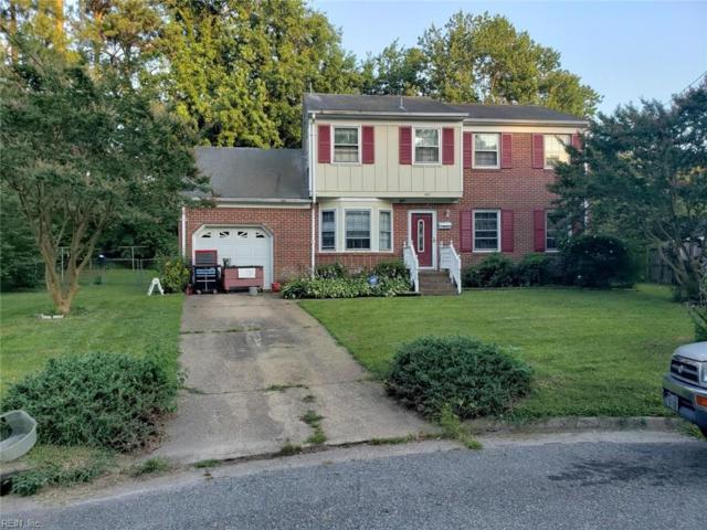 402 Maryle Ct, Newport News, VA 23602 (#10268787) :: Abbitt Realty Co.