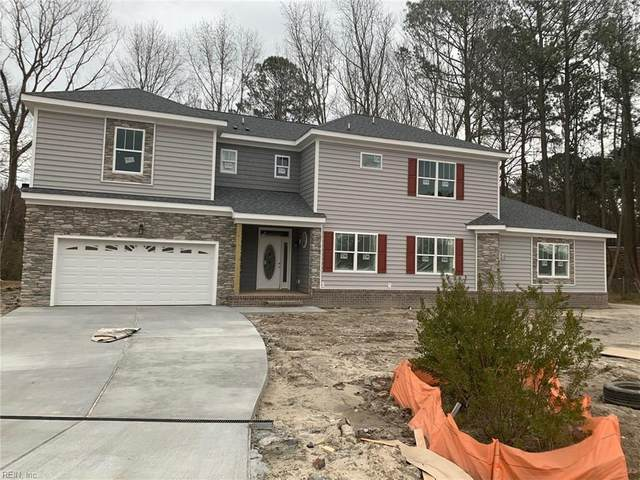 MM Dayton Flex 1 A  Trotter Ct, Virginia Beach, VA 23464 (MLS #10268829) :: Chantel Ray Real Estate
