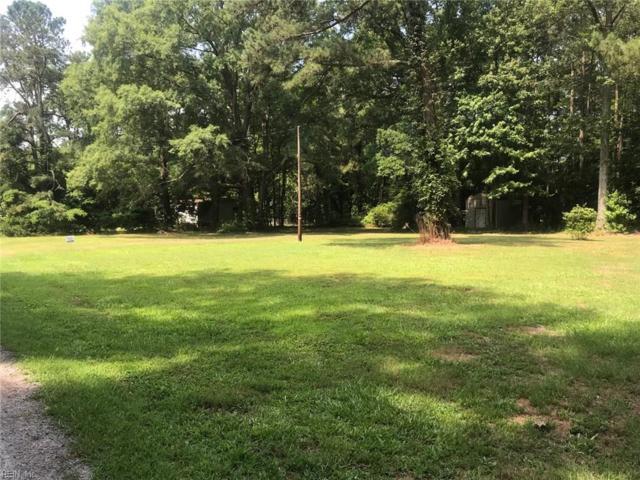 .68 Ac Lanes Creek Rd, Mathews County, VA 23076 (#10268926) :: The Kris Weaver Real Estate Team