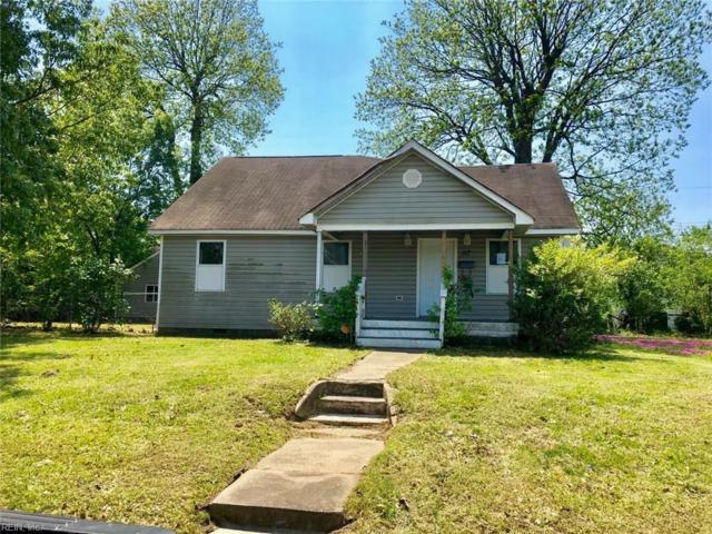 117 Buxton Ave, Newport News, VA 23607 (#10268941) :: Austin James Realty LLC