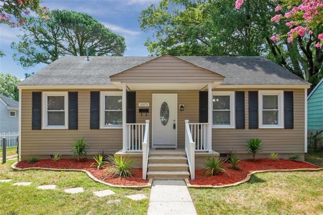 5373 Ashby St, Norfolk, VA 23502 (#10269046) :: Abbitt Realty Co.