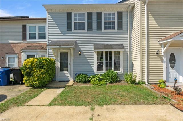 308 Harrier St, Virginia Beach, VA 23462 (MLS #10269130) :: Chantel Ray Real Estate