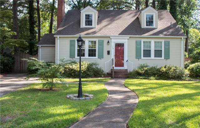 113 S Ridgeley Rd, Norfolk, VA 23505 (#10269182) :: Abbitt Realty Co.