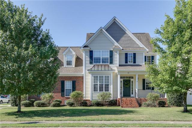 10 Isaac Ln, Hampton, VA 23666 (#10269333) :: Rocket Real Estate