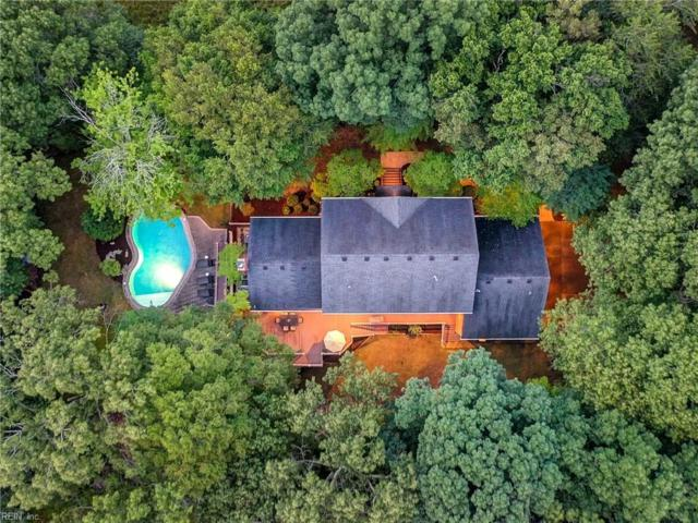110 Regatta Ln, Isle of Wight County, VA 23430 (MLS #10269458) :: Chantel Ray Real Estate