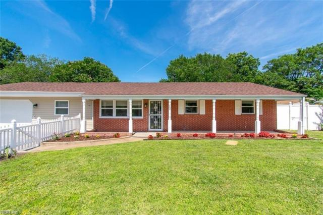 1004 Perth Ln, Virginia Beach, VA 23455 (MLS #10269563) :: Chantel Ray Real Estate