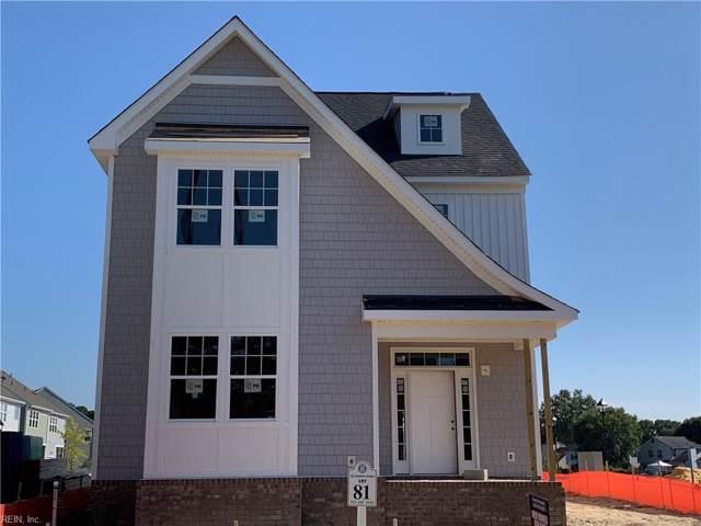 1020 Chartwell Dr, Newport News, VA 23608 (#10269567) :: Encompass Real Estate Solutions