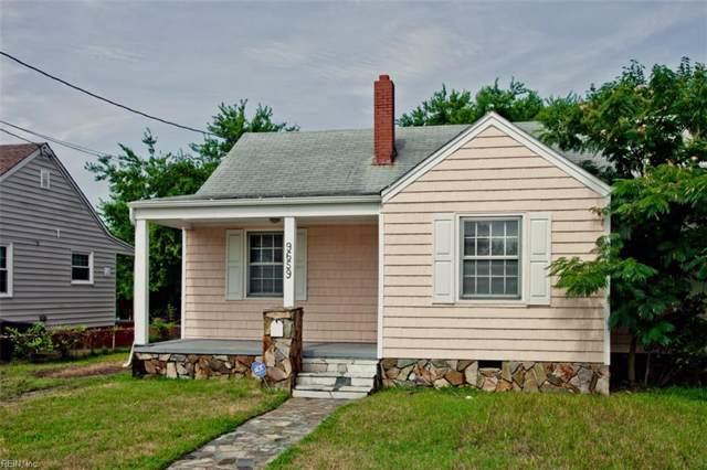 9659 14th View St, Norfolk, VA 23503 (MLS #10269621) :: Chantel Ray Real Estate