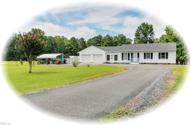 9406 Dutton Rd, Gloucester County, VA 23050 (MLS #10269629) :: AtCoastal Realty