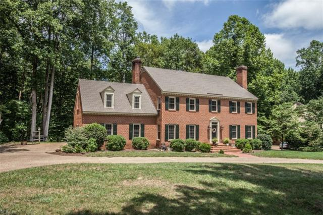 9 Whittakers Mill Rd, James City County, VA 23185 (#10269700) :: RE/MAX Alliance