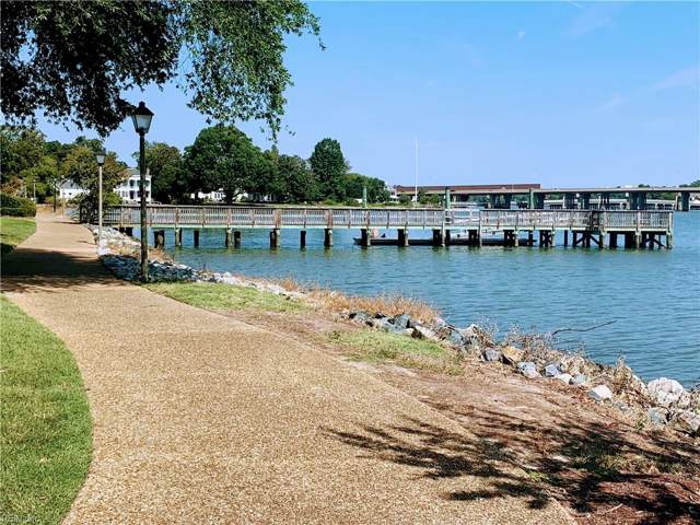 108 Mill Point Dr, Hampton, VA 23669 (#10269742) :: Atkinson Realty