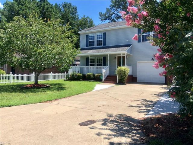 2909 Old Galberry Rd, Chesapeake, VA 23323 (#10269749) :: Upscale Avenues Realty Group