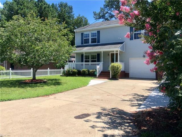 2909 Old Galberry Rd, Chesapeake, VA 23323 (#10269749) :: RE/MAX Alliance