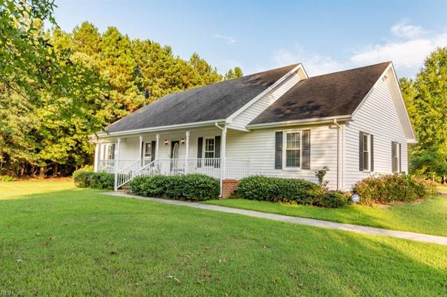 34251 Monroe Rd, Southampton County, VA 23874 (#10269859) :: The Kris Weaver Real Estate Team