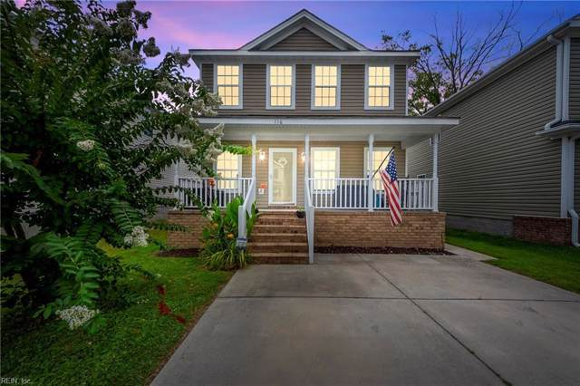 116 Welch Ln, Chesapeake, VA 23320 (#10269963) :: The Kris Weaver Real Estate Team