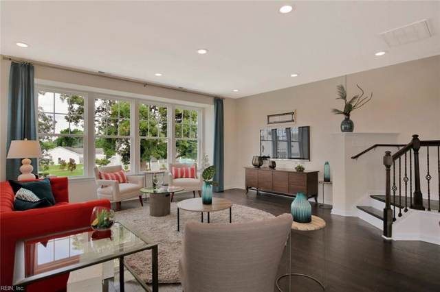 1417 Independence Blvd #128, Newport News, VA 23608 (#10270090) :: Encompass Real Estate Solutions