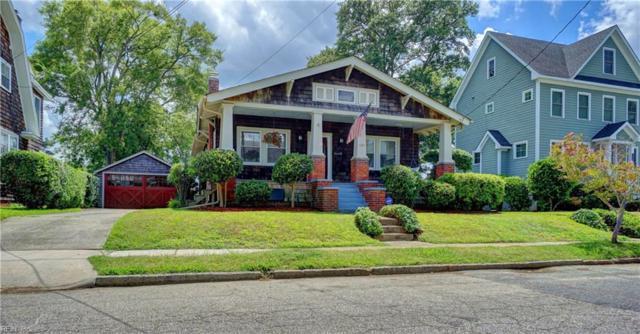 1259 Manchester Ave, Norfolk, VA 23508 (#10270091) :: Austin James Realty LLC