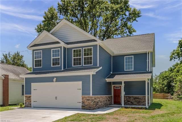 925 Quash Street St, Hampton, VA 23669 (MLS #10270132) :: AtCoastal Realty