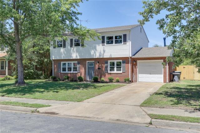 33 Harris Landing Rd, Hampton, VA 23669 (#10270176) :: Abbitt Realty Co.