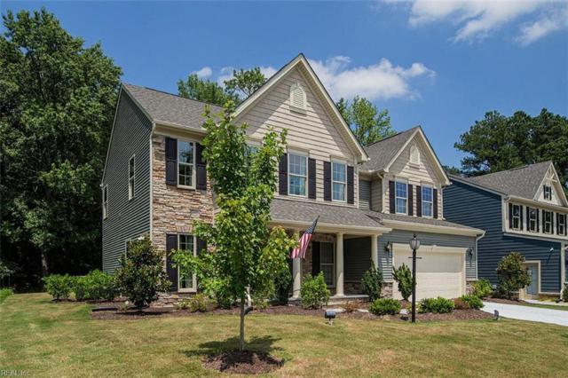 106 Patriots Walke Dr, Suffolk, VA 23434 (MLS #10270195) :: Chantel Ray Real Estate