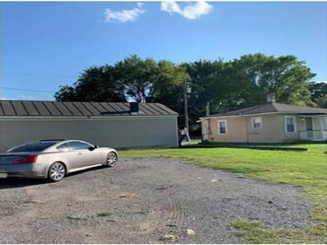 LOT 75 County & Pleasant St, Suffolk, VA 23434 (#10270211) :: Abbitt Realty Co.