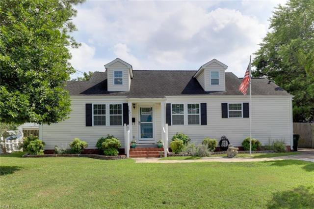 971 Hugo St, Norfolk, VA 23513 (MLS #10270223) :: AtCoastal Realty