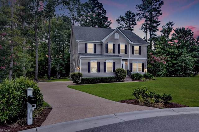 22377 Moss Creek Cir, Isle of Wight County, VA 23314 (#10270275) :: Upscale Avenues Realty Group