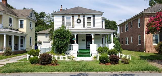 321 S Main St, Suffolk, VA 23434 (#10270306) :: Rocket Real Estate