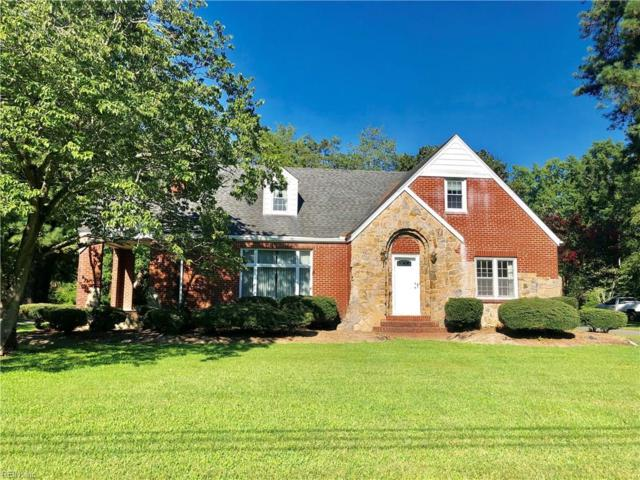 809 Blackwater Rd, Chesapeake, VA 23322 (#10270313) :: Abbitt Realty Co.