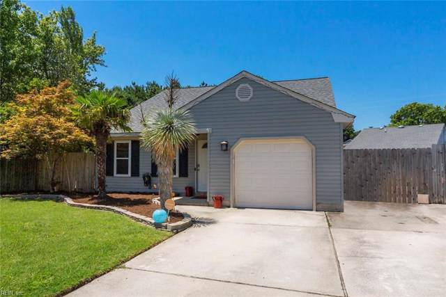 1621 Rechter Ct, Virginia Beach, VA 23454 (#10270377) :: Kristie Weaver, REALTOR