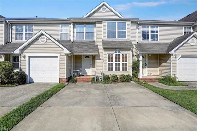 138 River Walk Ct, Hampton, VA 23669 (#10270539) :: Atkinson Realty