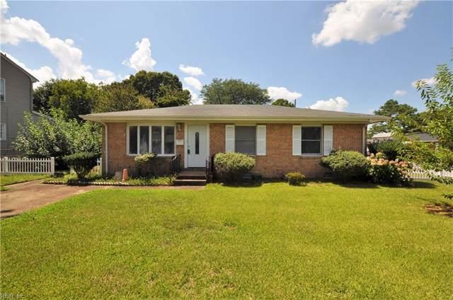 1328 Mount Vernon Ave, Portsmouth, VA 23707 (MLS #10270666) :: Chantel Ray Real Estate