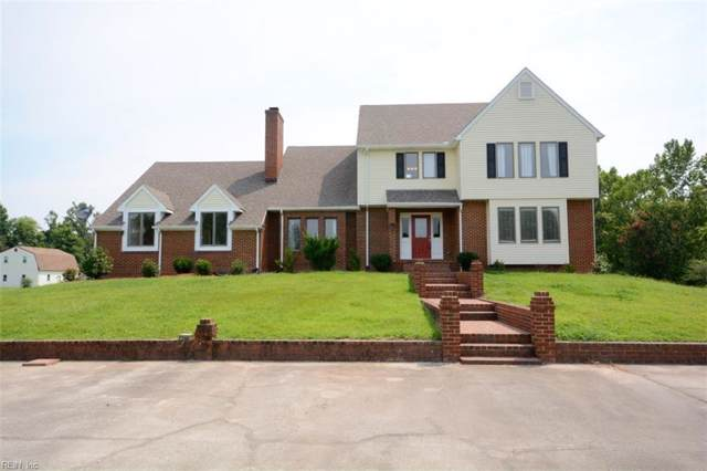 1400 Longstreet Ln, Suffolk, VA 23437 (#10270754) :: Rocket Real Estate