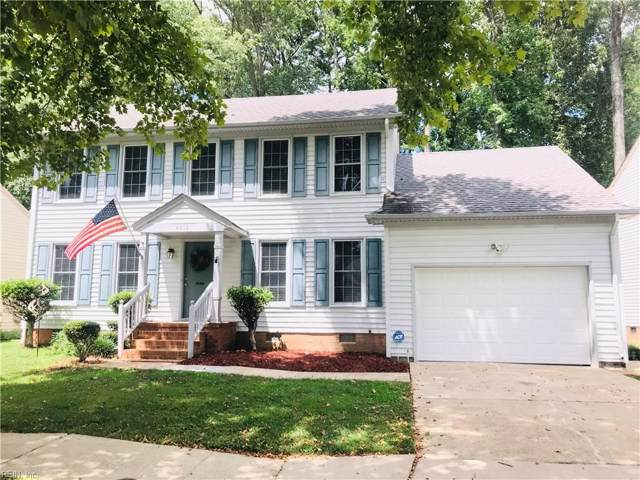 4612 Boxford Dr, Virginia Beach, VA 23456 (#10270817) :: Abbitt Realty Co.