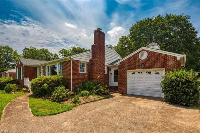 810 Poquoson Ave, Poquoson, VA 23662 (#10270879) :: AMW Real Estate