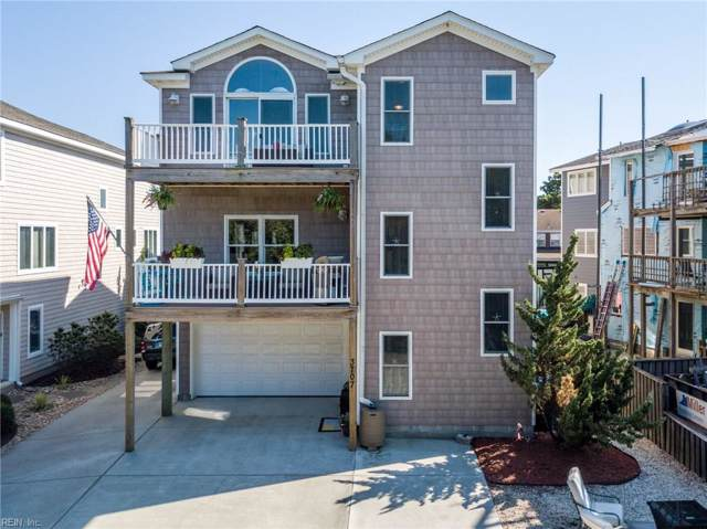 3707 Jefferson Blvd, Virginia Beach, VA 23455 (MLS #10270901) :: AtCoastal Realty