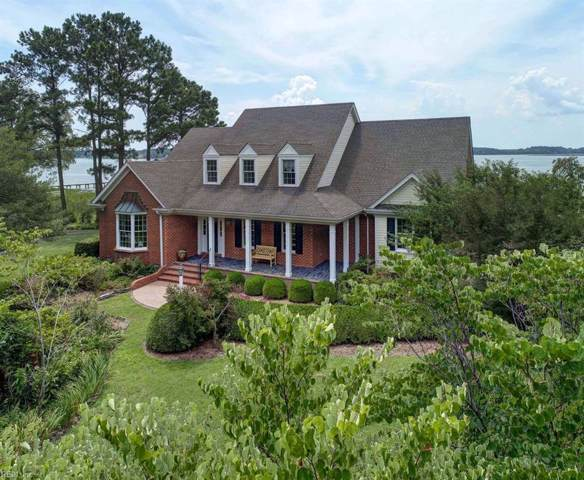 3459 Stonewall Rd, Gloucester County, VA 23072 (#10270923) :: AMW Real Estate