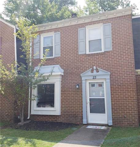 23 Colonial Way, Chesapeake, VA 23325 (#10270974) :: RE/MAX Alliance