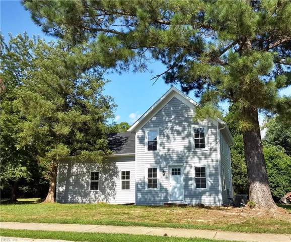 4056 Spring Grove Ave, Surry County, VA 23899 (MLS #10270986) :: Chantel Ray Real Estate