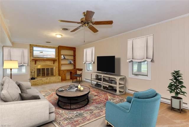 1221 N High St, Franklin, VA 23851 (MLS #10271092) :: Chantel Ray Real Estate