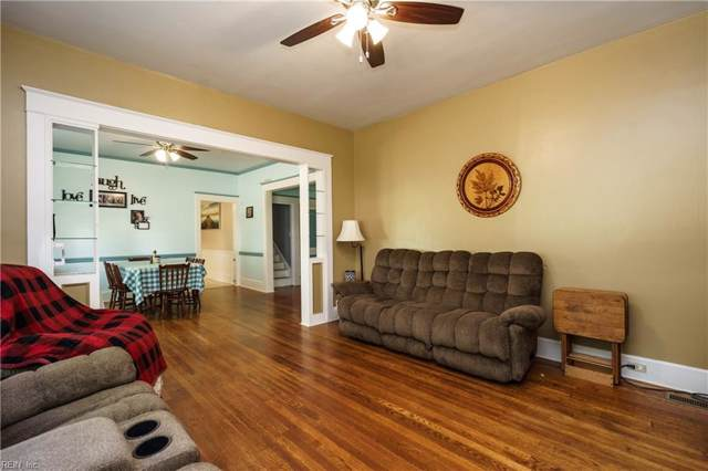 321 2nd St, King William County, VA 23181 (MLS #10271111) :: Chantel Ray Real Estate