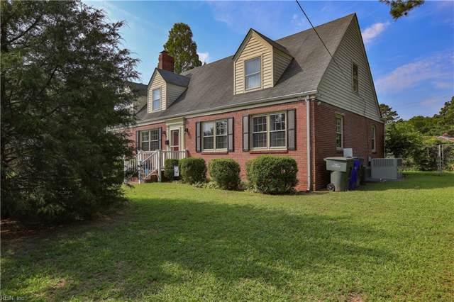 411 Kingsley Ln, Norfolk, VA 23505 (#10271129) :: Austin James Realty LLC