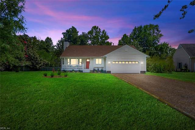 220 Reflection Dr, James City County, VA 23185 (#10271286) :: RE/MAX Central Realty