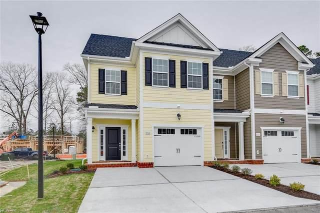 MM Ashbury Model, Chesapeake, VA 23321 (#10271304) :: Rocket Real Estate