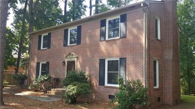 34 Laurel Wood Rd, Newport News, VA 23602 (#10271329) :: Abbitt Realty Co.