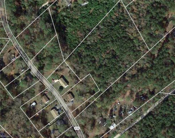 3.8AC Providence Rd, Gloucester County, VA 23072 (#10271396) :: RE/MAX Central Realty