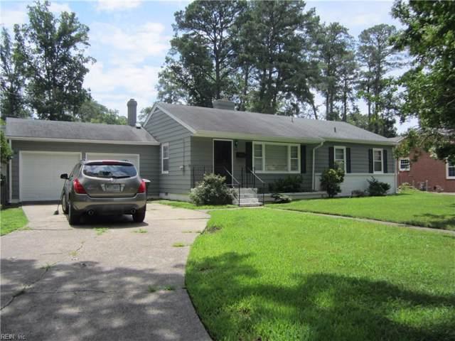 316 Mistletoe Dr, Newport News, VA 23606 (#10271449) :: Vasquez Real Estate Group